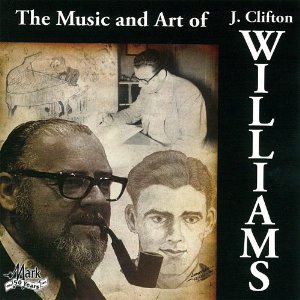 Clifton Williams – Dramatic Essay